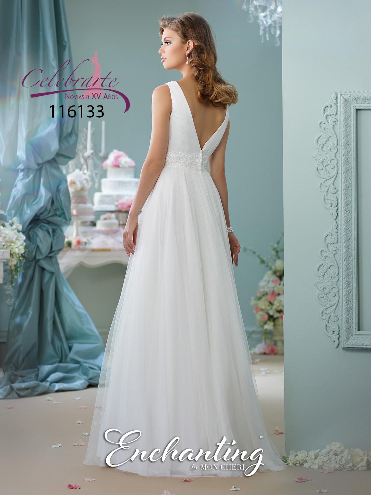 Vestido 116133 | Argollas