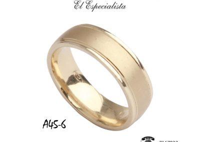 Argolla A45-6