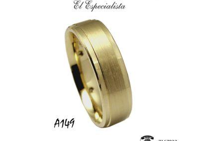 Argolla A149