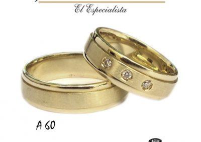 Argolla A60