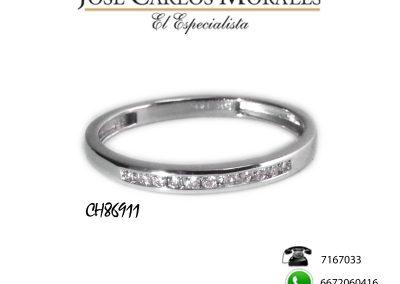 anillo de c