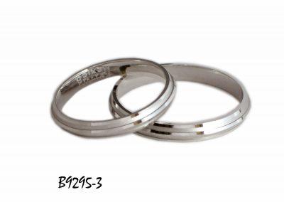 Argollas B9295-3