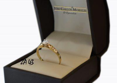 anillo ZA43