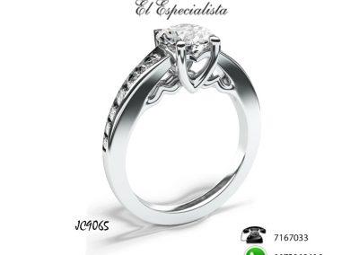 Anillo JC9065