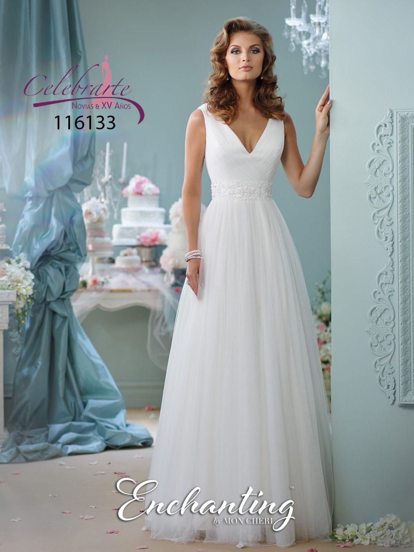 Vestido 116133   Argollas